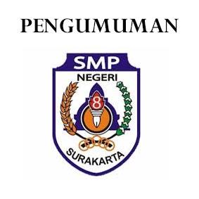 SMPN 8 SOLO PERINGATI HGN, HINGGA PERGANTIAN PENGURUS HGN